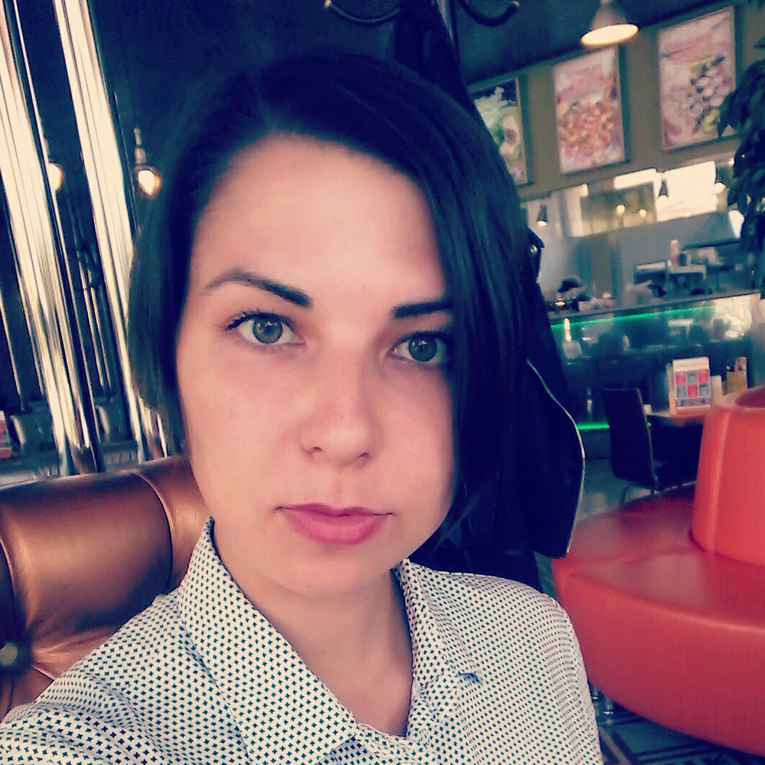 Дарья Крюкова