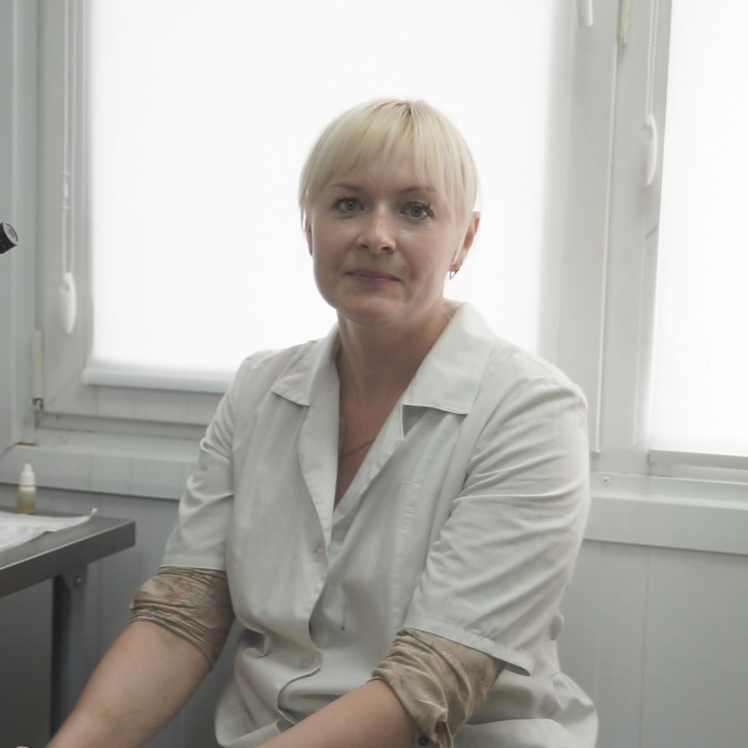 Светлана Тунгузкова